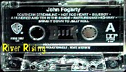 John Fogerty Promotional Cassette, by Bruno Berthold. 55K Gif, no links