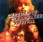 Creedence Clearwater Revival Section