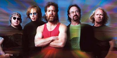 Creedence Clearwater Revisited. Album photo