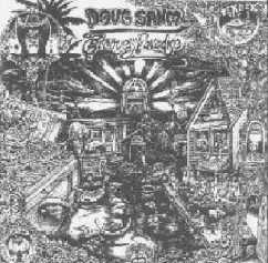 Doug Sahm Groovers album cover