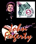 Jump to John Fogerty Main Page
