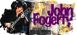 John Fogerty Concert Dates